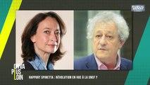 Vaccins : une défiance très française ? - On va plus loin (15/02/2018)