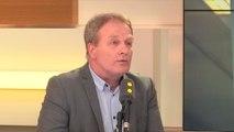 François Hommeril (CFE-CGC) demande plus de temps pour négocier les réformes
