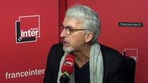 """Michel Lussault : """"On doit se poser la question des besoins de nos enfants"""""""