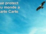 Blackberry Z10 Housse étui coque protection Carte du monde ancienne Carte Carte