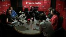 """""""Commises d'office"""", une web série sur le site """"Nouvelles écritures"""" de France Télé - L'instant Télé"""
