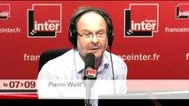 """Christophe André : """"La méditation ne cherche pas à neutraliser nos souffrances"""""""