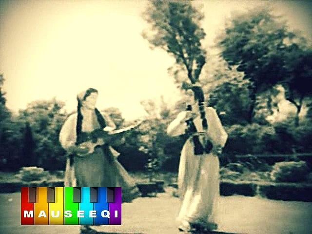 Main Dil Hi Dil Mein Naachon (DvD Nahid Niazi Vol.1) Remastered