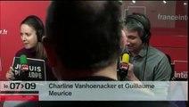 Je suis Pénélope - Le billet de Charline Vanhoenacker
