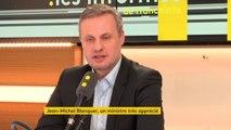 """Jean-Michel Blanquer est """"un emblème de la Macronie"""", estime le journaliste Jean-Sébastien Ferjou"""