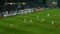 Kevin Gameiro Goal HD - FC Copenhagen1-2Atl. Madrid 15.02.2018