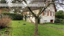 A vendre - Maison - SOISY SOUS MONTMORENCY (95230) - 6 pièces - 110m²