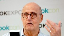 """Jeffrey Tambor Fired From """"Transparent"""" Following Sexual Harassment Allegations"""