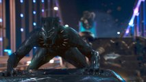 'Black Panther' Dominated Korean Box Office