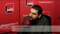 """Ibrahim Maalouf : """"On a la chance en France d'avoir une multiculturalité réussie"""""""