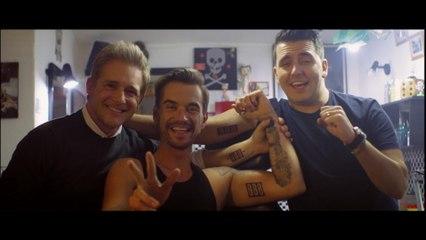 KLUBBB3 - Ein Tattoo für die Ewigkeit