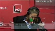Nicolas Dupont-Aignan : un Bayrou sous acide qui pense être au second tour - Le Billet de Charline