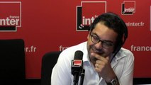 In France nous avons la french rigolade, Le Best of humour de France Inter du 1er juillet