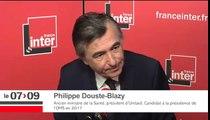 """Philippe Douste-Blazy : """"Unitaid est à la fois un échec et un succès"""""""