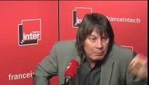 """Bernard Thibault : """"Il y a un décalage entre les aspirations de la CGT et le parti socialiste"""""""