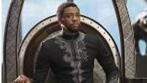 'Black Panther' Set to Make History at Presidents' Day Box Office   THR News