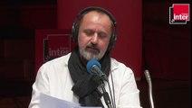 Agence anti-dopage, pape, et Donald Trump.... L'humeur de Daniel Morin