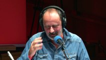 La tirade du nez de Sarkozy, La drôle d'humeur de Daniel Morin
