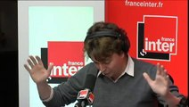 """""""Sapin, c'est Zlatan"""" : le billet d'Alex Vizorek"""