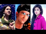 Bollywood Actors' Whose Debut Films Were Shelved | Bollywood Buzz