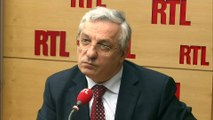 Ismaïl Hakki Musa, ambassadeur de Turquie en France, est l'invité de RTL