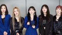 [Pops in Seoul] Happiness! Red Velvet(레드벨벳) Interview of 'Bad Boy'