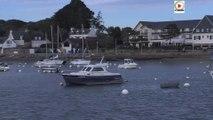 Dans le Golfe du Morbihan - Vannes Télé