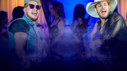 Bruno & Barretto - Meu Sorriso É Você