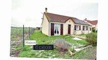 A vendre - Maison - SAINT ILLIERS LA VILLE (78980) - 6 pièces - 97m²