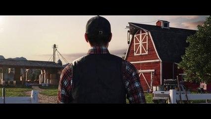 Farming Simulator 19 - Trailer d'annonce