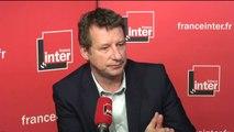 """Yannick Jadot sur les tractations avec Benoit Hamon """"On est à quelques heures"""""""
