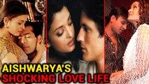 MEET The Exes Of Aishwarya Rai | Salman Khan, Vivek Oberoi And Others