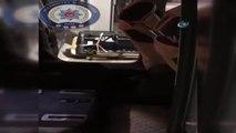Van'da Kaçak Sigara Operasyonu...10 Bin Paket Kaçak Sigara Ele Geçirildi