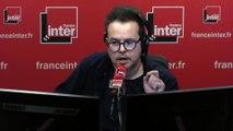 Philippe Martinez, secrétaire général de la CGT, répond aux questions de Nicolas Demorand