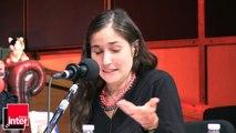 "Joséphine Draï : ""Joséphaï Drine : Mon alter-ego."""