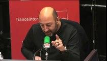 """Kad Merad : """"Avec Olivier Baroux, on prépare un 3ème volet de Pamela Rose"""""""