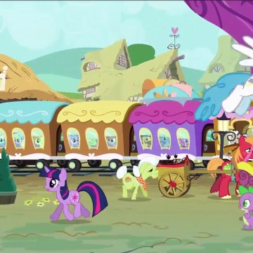 My Little Pony: Vennskap er ren magi - The Crystalling, del 2 (norsk)
