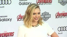 Celebrity Birthday: Elizabeth Olsen