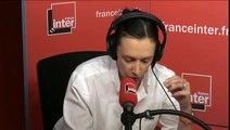 Fans de Foot : Géraldine Maillet
