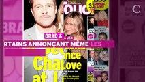 Jennifer Aniston et Justin Theroux : des mois de rumeurs avant la séparation !