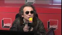 """Philippe Manoeuvre : """"Rock&Folk est un océan de musique, un magazine purement musical"""""""