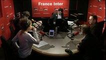 La fin de Radio France Asie dans les archives de L'INA, le 07h43