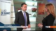 Luigi Di Maio: L'intervista al Tg5 15/2/2018 - MoVimento 5 Stelle - M5S