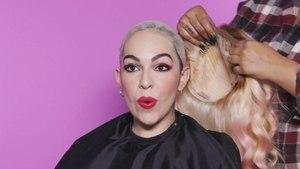 I Got Transformed Into Lady Gaga
