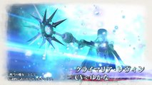 Valkyria Chronicles 4 - Trailer JP