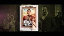 Débat sur Le retour du héros - Analyse cinéma