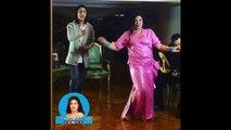 Fifi Abdou | belly dance | Talent Singer Ahmed Abdou
