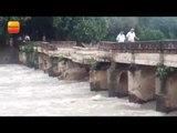 यूपी में बाढ़ का कहर II heavy rain in Up