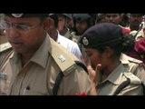 BJP MLA berates woman IPS officer Charu Nigam in Gorakhpur