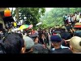 शहीद मेजर कमलेश पांडे को नम आंखों ने दी अंतिम विदाई II martyr Major Kamlesh Pandey farewell